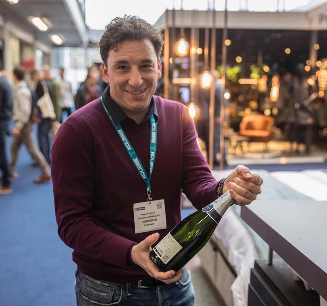 Special Wines op de Horecava